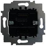 Busch jaeger 6440/04 U comfortschakelaar relaissokkel inbouw