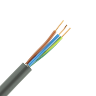 Xmvk kabel 3X2,5mm2 per meter