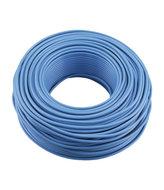 Vd-draad blauw 2,5mm huismerk