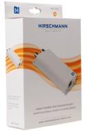 Hirschmann Inca 1G netwerk coaxadapter