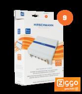 Hirschmann cai versterker HMV 41