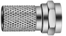 Hirschmann F-connector schroefbaar SFC070 7mm