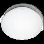 Steinel IR plafond-wandarmatuur RS16LED wit met bewegingssensor