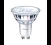 Philips Corepro LEDspot 2,7W-25W GU10 2700K 36D warmwit
